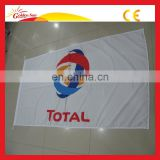 Promotion New Fashionable Top Design 75d Polyester Flag