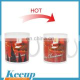 Top Quality Thermal Photo Mug With Orca Coatings