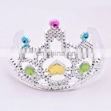 princess tiara & crown