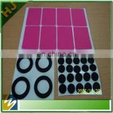 3M adhesive silicone rubber feet