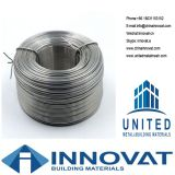 iron steel galvanized wire  with high quality/low carbon galvanized steelwire