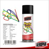 Aeropak Crazy Party Silly String For Holiday