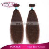 Factory Price 6A Grade Top Quality Yaki Braiding Hair