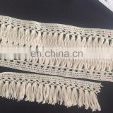 chemical cotton embroidery fabric/guipure embroidery lace nigeria lace and lace fabric