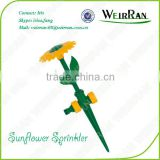 (84691) Plastic agricultural sprinkler watering tool, farming irrigational mini sprinkler