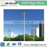 competitive price eletric appliance control device high mast lighting with metal halide light