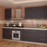 China Professional Supplier Melamine MDF Kitchen Cabinet, kitchen design, kitchen cabinet design