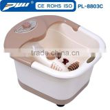 Electric foot spa and foot bath massage tube YK-8803C