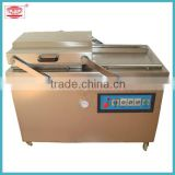 Vacuum fuse Skin packaging machine(No mould Needed) for hardware packing