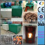 sale promotation!!!coal briquette machine with factory price and strong quality