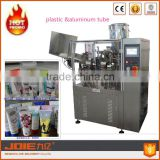 JOIE Automatic Grade Shaving Cream Tube Filling And Sealing Machine