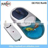 Rechargeable Liquid Filling Wireless Mouse