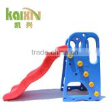 Happy Kids Plastic Tube Item Slides