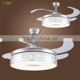 Fine Looking Cheap Price Electric No Blades Ceiling Fan                                                                         Quality Choice