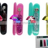 EB1106 Best selling items promotional fashion beauty new arrival high quality Various Colors nail Polishing Nail File
