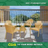 Wholesale Furniture China Factory Garden Furniture Rattan Set