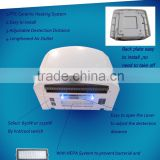 KUAIERTE 2015 High speed hand dryer K2013 China wholesale custom High Speed Hand Dryer For Uk