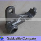 Forged components/forged golf iron component/cold forged component/forged steel components
