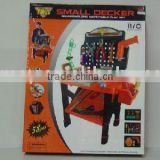 High quality children's toy tool box sets, playground sets, doll houses, castle, and kitchen sets.