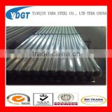 Galvanized Corrugated steel sheets Ex-China