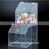 acrylic showroom display shelf , acrylicdfs chocodfslate display shelf , acrylic modern display shelf