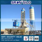 SRON Bolt Assembly 60ton Gypsum Silo Used for Concrete Batching Plant