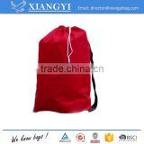 Laundry bag Drawstring GYM Pouch with Shoulder Strap                                                                         Quality Choice