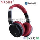 Factory Brand Name Cheap Price Folding Hi-Fi Super Bass V4.0 Bluetooth Headphone without wire