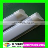 Shenzhen Factory UL cheap price integrated led tube light 2ft,3ft,4ft,5ft,6ft,8ft T8 Led Tube Light