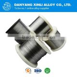 High quality Cr20Ni35 insulated nichrome wire
