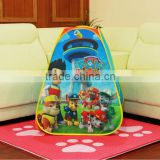 Frozen Classic Hideaway Playhouse Children Tent Game room Indoor Kids Play Tent Ocean Ball Pit Pool Kids Play Tent