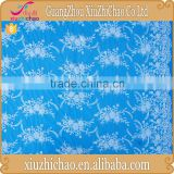 embrodiery lace with beads for wedding dress                                                                                                         Supplier's Choice