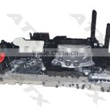 Automatic Transmission 722.8 valve body OEM gearbox solenoid valvebody Mechatronic electric part