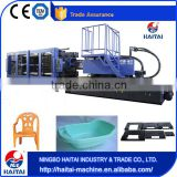 High quality cheap custom paint bucket plastic injection moulding machine
