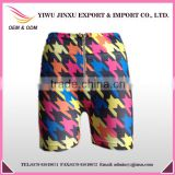 2015 Fashion Hot 18 Girls Japanese Girls and Boys Sexy Custom Board Shorts