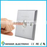 HIGH QUALITY EMERGENCY ELECTRIC ALUMINUM ALLOY DOOR OPEN EXITING SWITCH