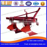 High Quality tractor mounted 2 furrow plough