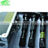 50mw Long Distance Rifle Scope Hunting Tactical Green Laser Flashlight / designator/ illuminator