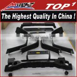 High quality body kit for 2011-2013 G500 G55 HM style body kit for g car G55 body kits