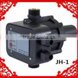 automatic pressure control switch for water pump with ABS+ NYLON with high quality and cheap price JH-1 from manufacture