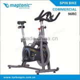 Hot Sale!!!High Quality Spinning Bike/Swing Exercise Bike/Commercial traning bike/Cardio Fitness