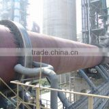 Factory Offer Energy Saving Rotary Kiln with High Cpacity of 0.9-14.1 t/h Mini Rotary Kiln Cement Plant