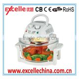 12L new design electric mini pizza oven