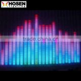Hot selling ! 144pcs led Audio led tube light