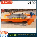 wholesale newest technology Series RCYD Self-cleaning Permanent magnetic separator for iron ore mining