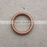 single shell copper gasket for motorcycle