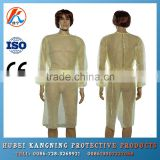 long sleeve disposable products surgical operating gown