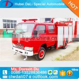 fire-fighting truck ,fire fighting vehicle ,emergency and rescue fire fighting truck