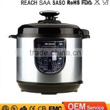Wholesale Electric Pressure Cookers Jiangxi Industrial Pressure Canner                                                                         Quality Choice