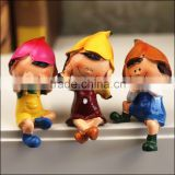 Resin Figurine for decoration, custom made Polyresin Figurine, custom made Resin Figurine Toy